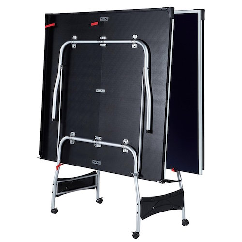Best Folding Ping Pong Table