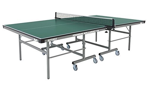 15 Best Ping Pong Table Reviews of 2018 | Outdoor & Indoor