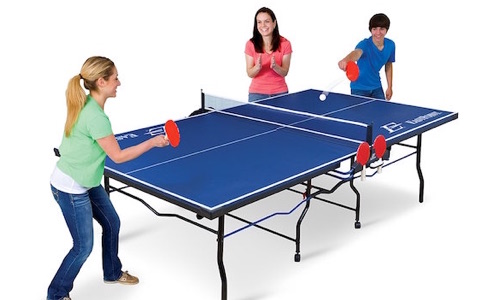 EastPoint Sports EPS 3000 Ping Pong Table