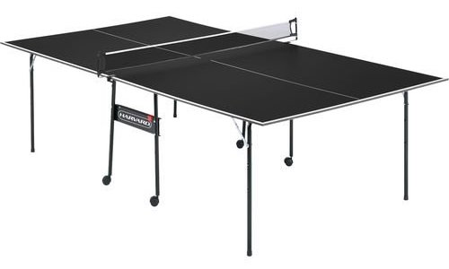 Harvard Edge Ping Pong Table