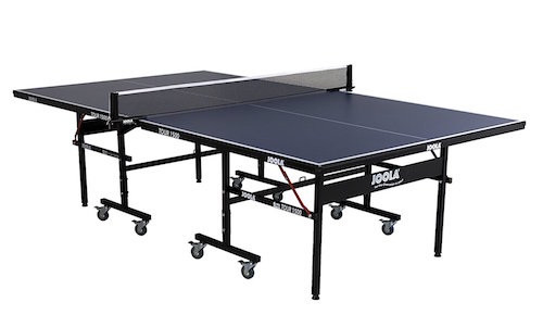 JOOLA 15mm Tour 1500 Indoor Ping Pong Table
