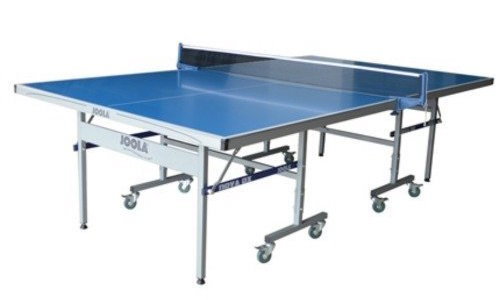 JOOLA Nova DX Outdoor Ping Pong Table
