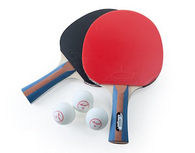 Killerspin JETSET 2 Ping Pong Paddle Review