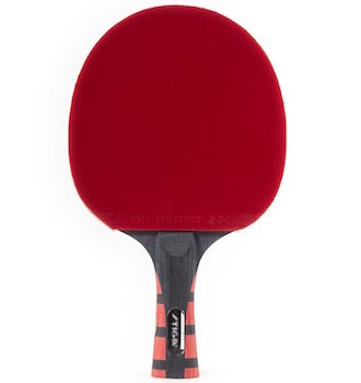 STIGA Evolution Ping Pong Paddle