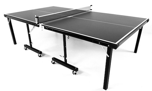 STIGA InstaPlay Stiga Ping Pong Table