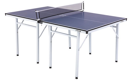 STIGA Space Saver Ping Pong Table