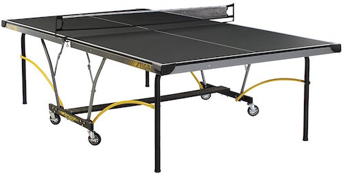 STIGA Synergy Ping Pong Table