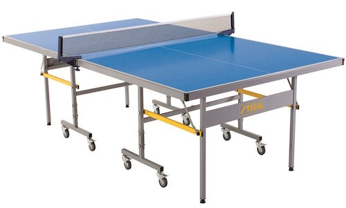 Stiga Outdoor Ping Pong Table