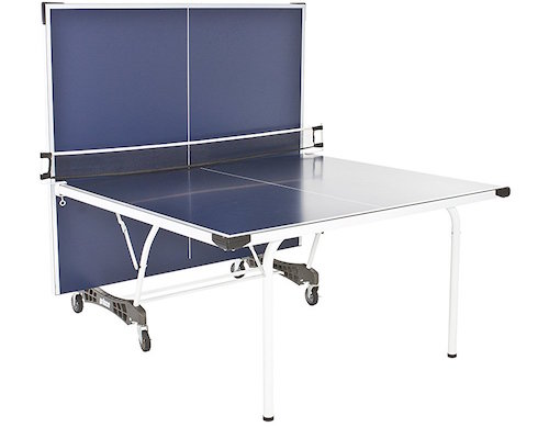 prince ping pong table