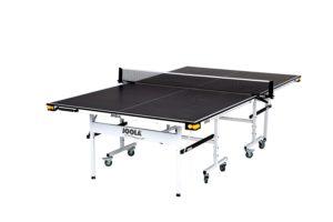 JOOLA Rally TL 300 15mm 5/8 Inch Professional Grade Table Tennis Table